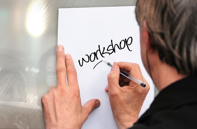 La importancia de los workshops para la pyme. Agencialia Comunicación.